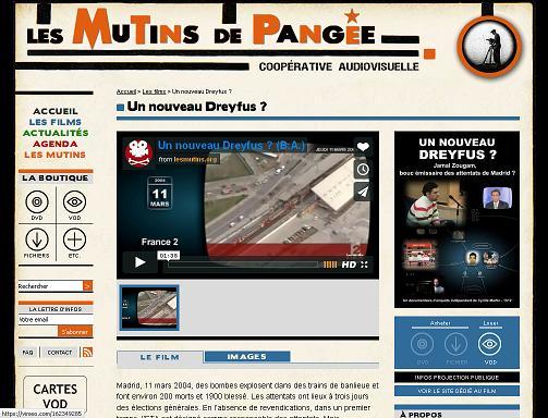page mutins 2